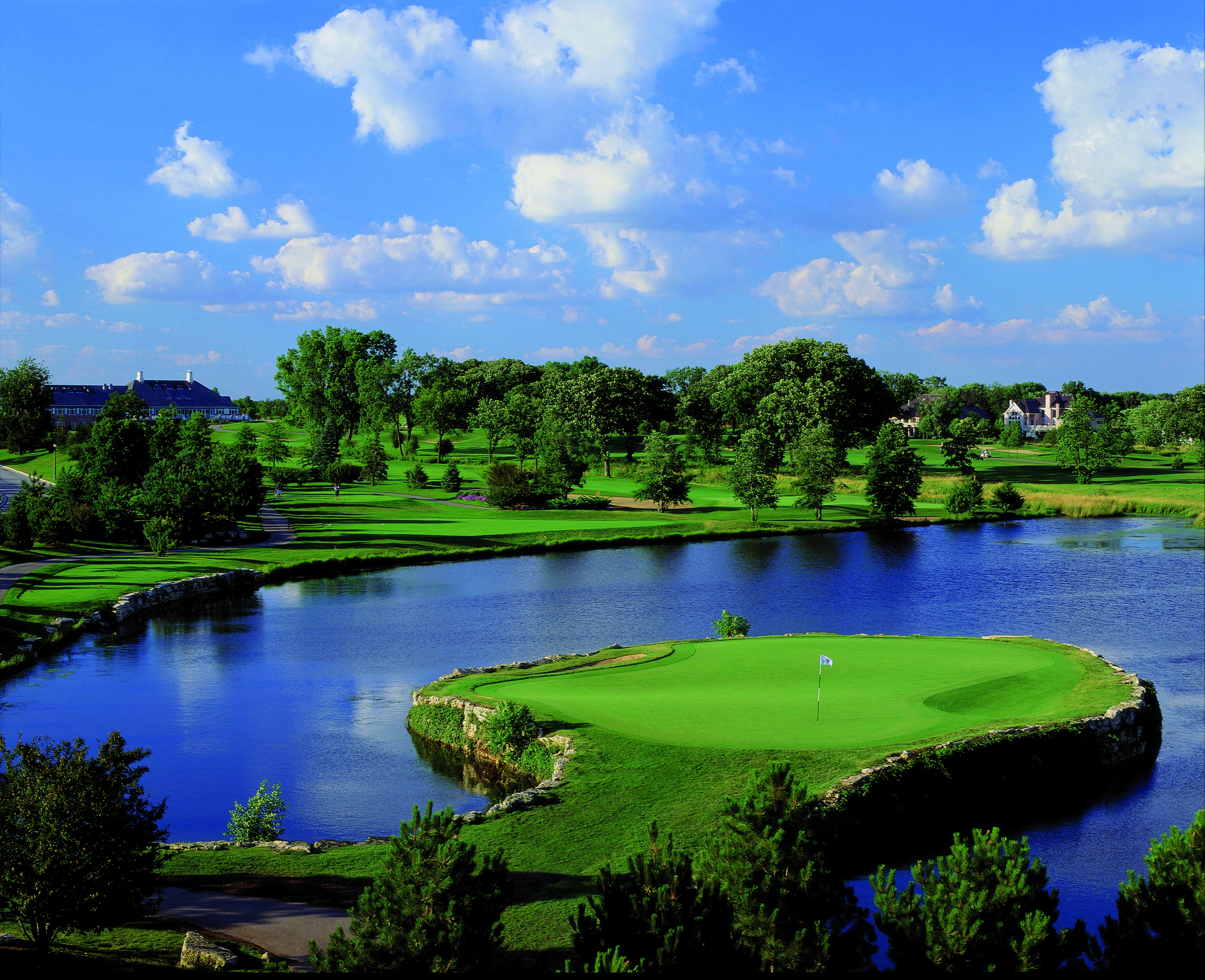 Lemont, IL Golf Course Jobs | Ruffled Feathers Golf Club